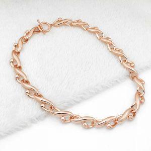 Matisse Rose Gold Necklace
