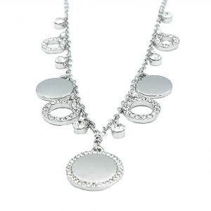Matisse Silver Necklace