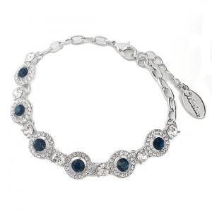 Matisse Silver Bracelet