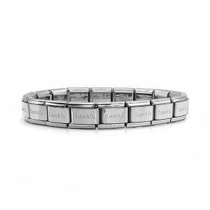 Starter Bracelet Silver