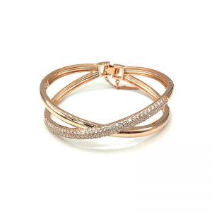 Matisse Rose Gold Bracelet