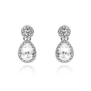 Matisse Silver Earrings