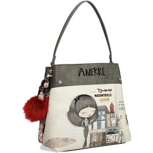 Gorgeous printed tote bag
