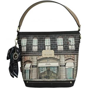 Gorgeous Le Boutique crossbody bag