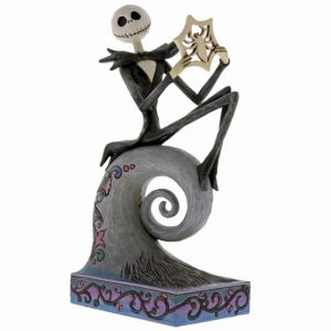 """What's This?"" (Jack Skellington Figurine)"