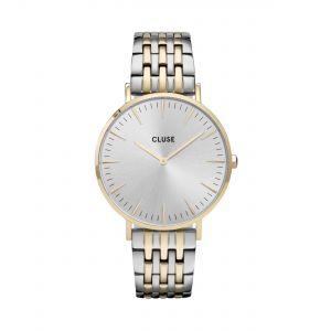 La Bohème Multi-Link Gold Silver/Gold/Silver Watch