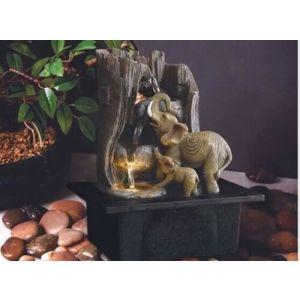 Elephants Oasis Fountain