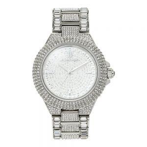 Michael Kors Ladies' Silver Watch