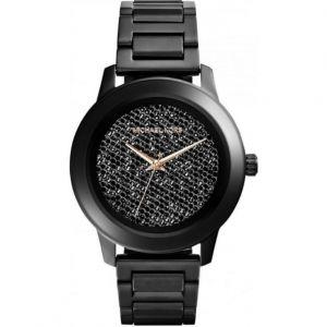 Michael Kors Ladies' Black  Watch