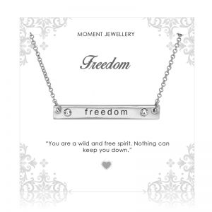 Moment Jewellery Freedom