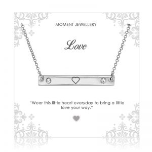 Moment Jewellery Love