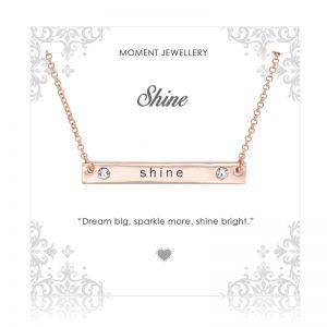 Moment Jewellery Shine