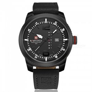 Naviforce Men Casual Quartz Watch