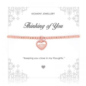 Moment Jewellery Thinking of You