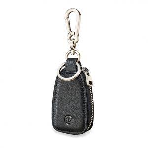 Fred Bennett Leather key fob holder
