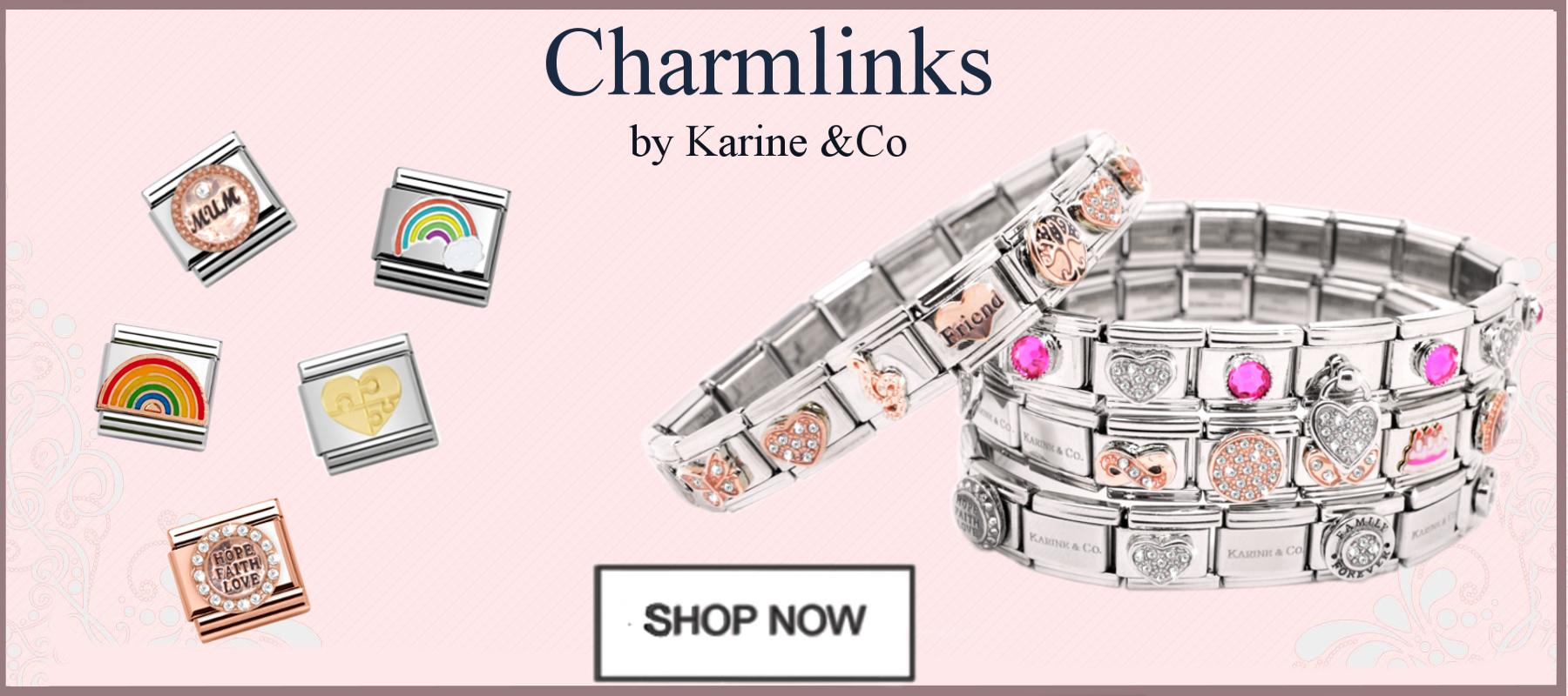 Charmlinks