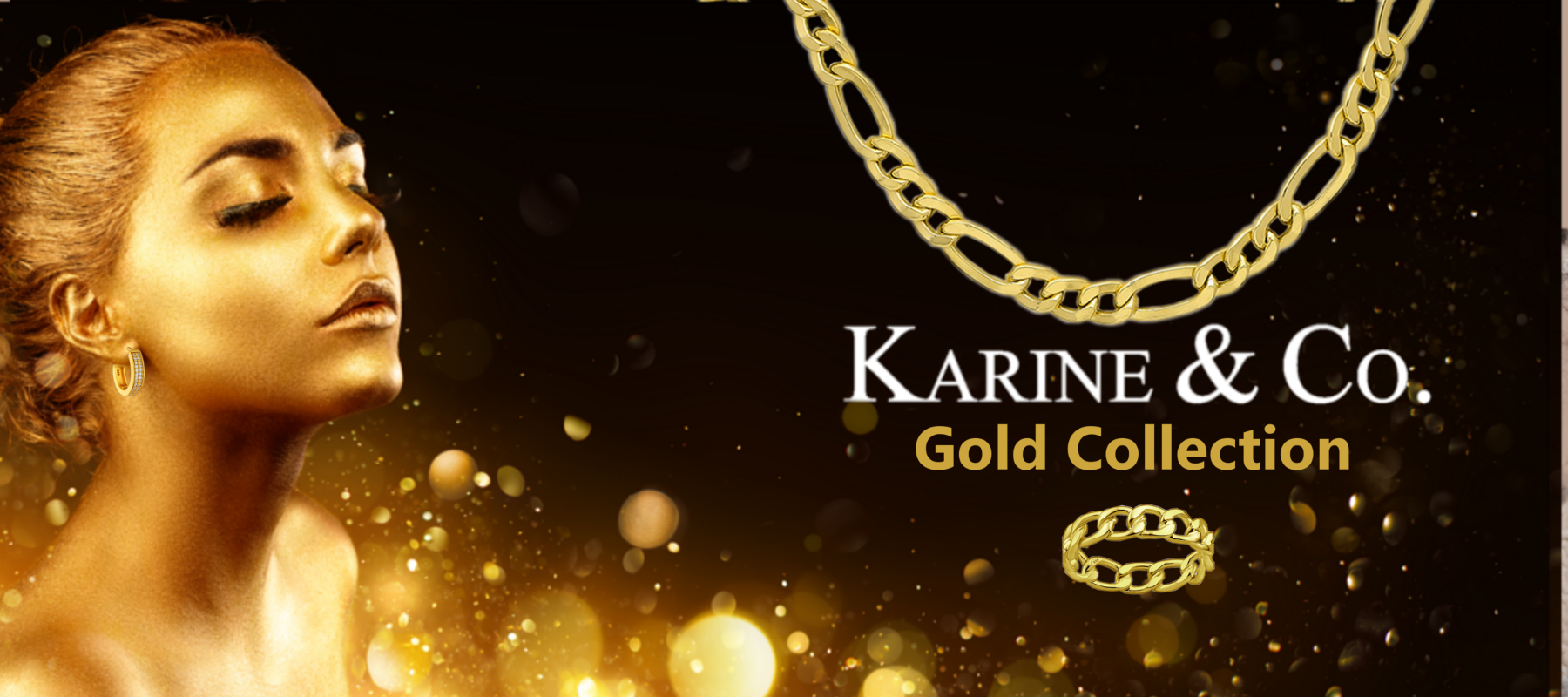 K&Co Gold Jewellery